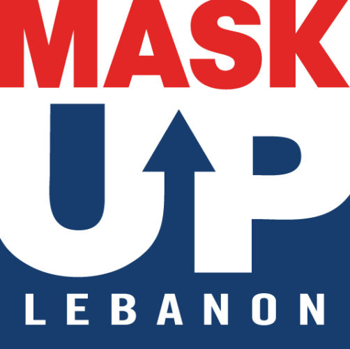 Mask Up Lebanon