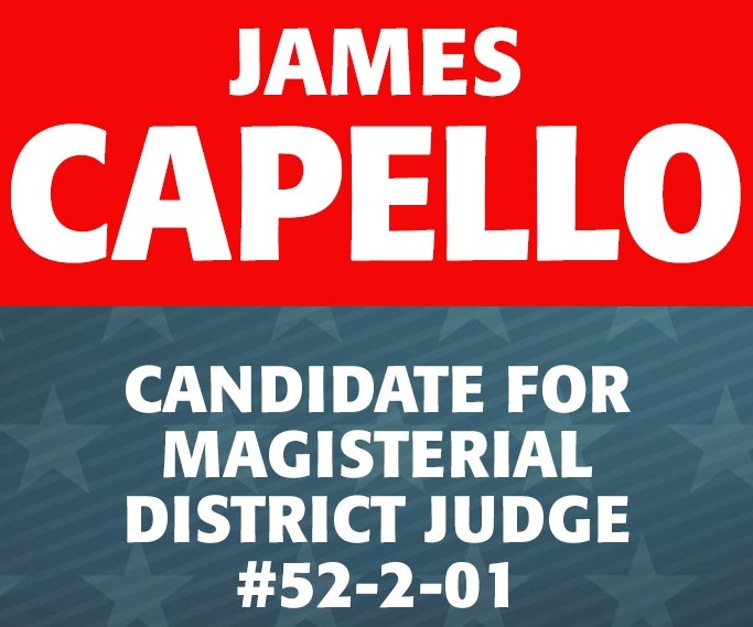 James Capello for District Judge Committee