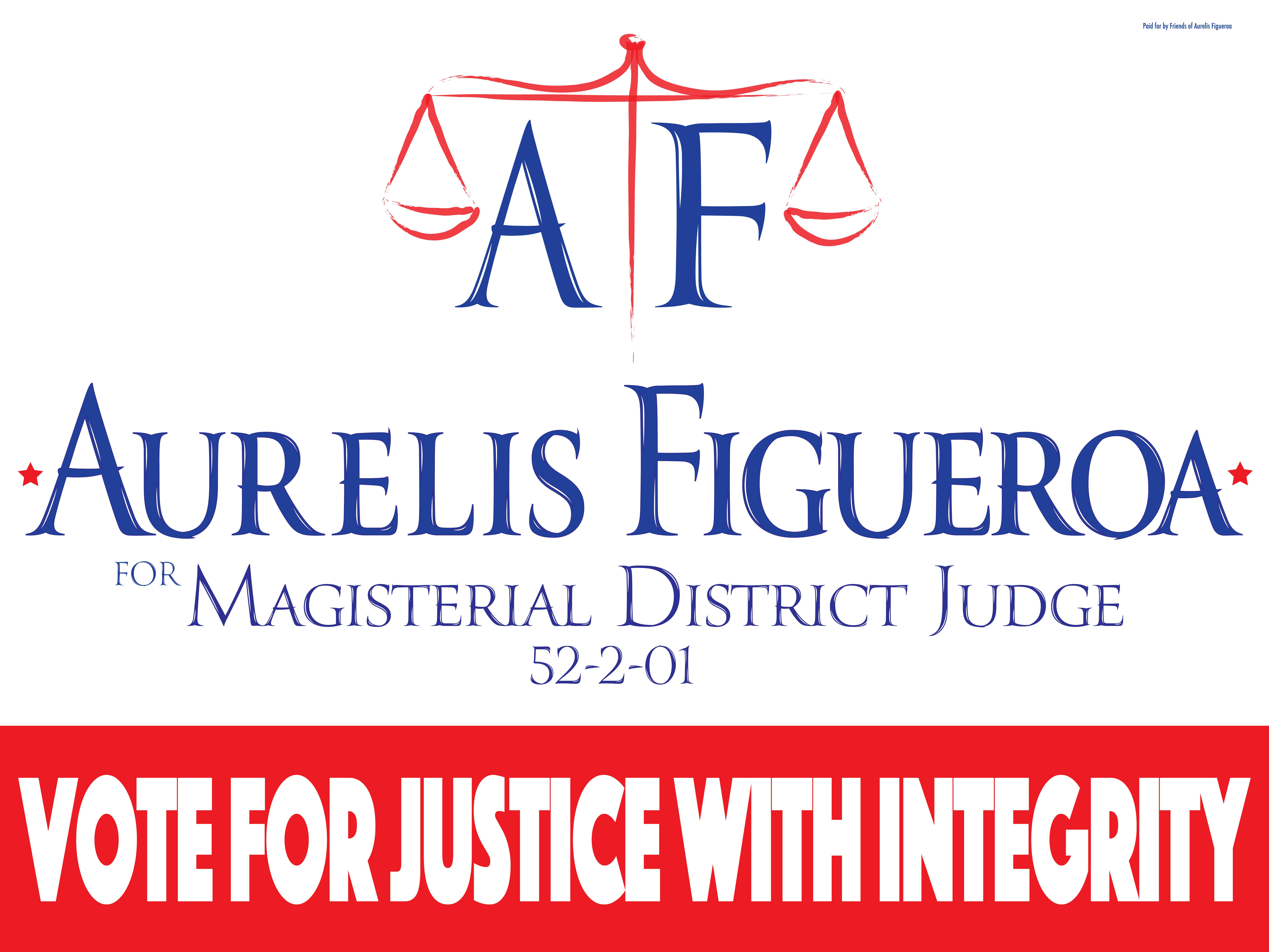 Friends of Aurelis Figueroa