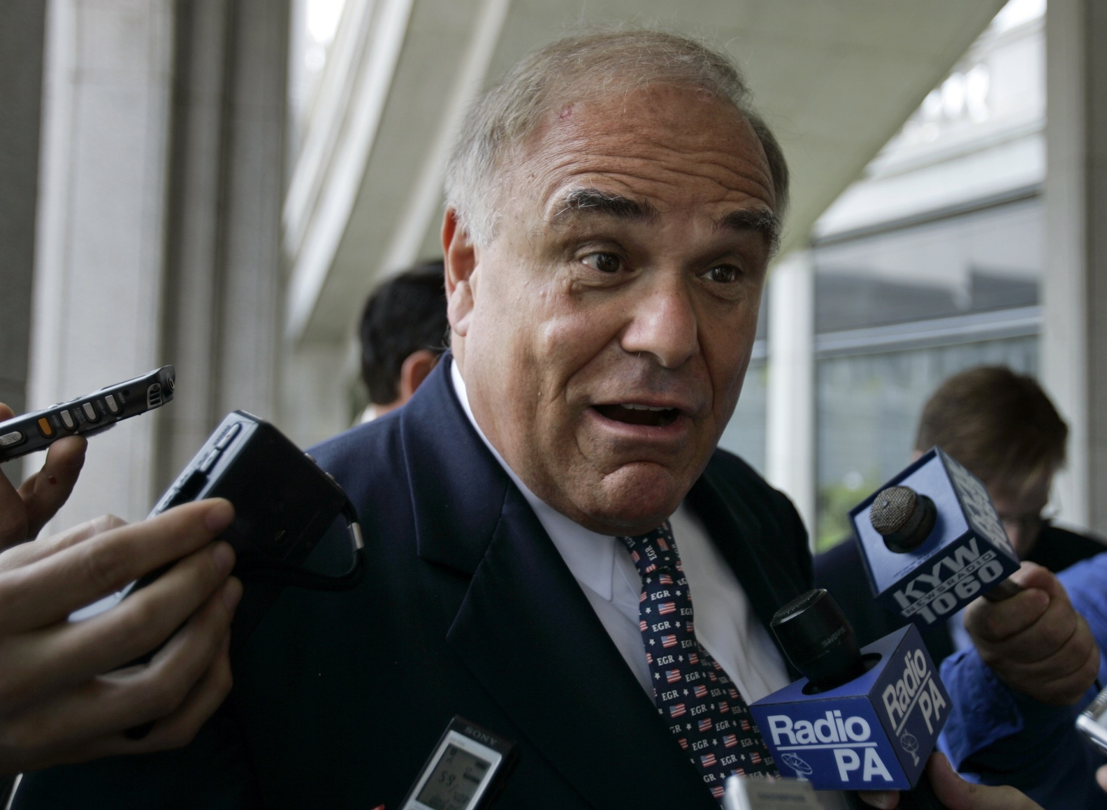 Rendell Cabinet Questions