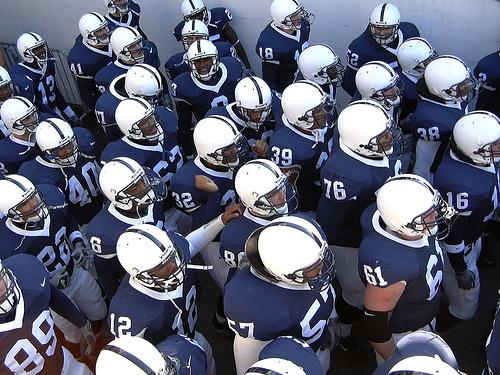 Image Result For Penn State Football