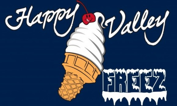 happy valley freez