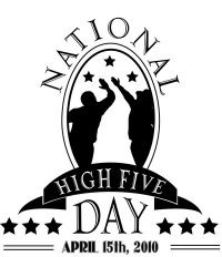 highfiveday