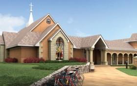 The Student Faith Center