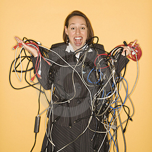 College expansion has turned into one big tangled mess.