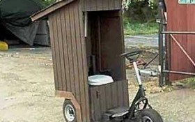 Port-a-potty