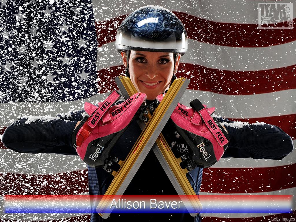 Allison Baver