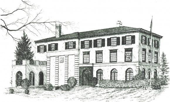 Delta Sigma Phi House