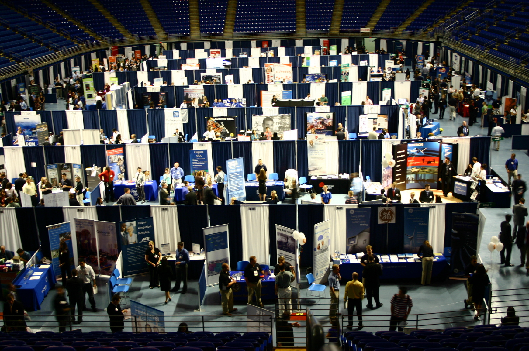 Career Fair 5