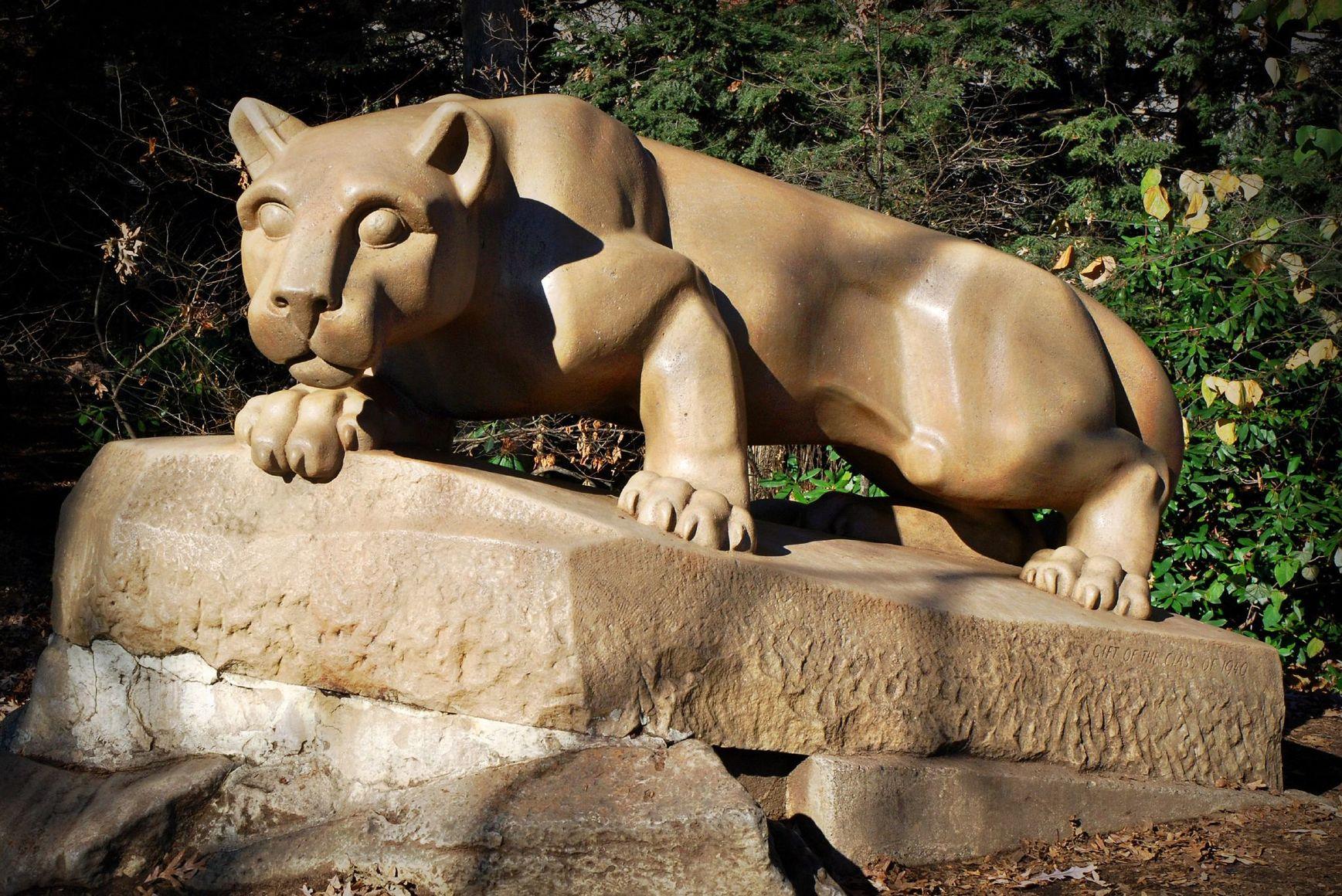 lionshrine