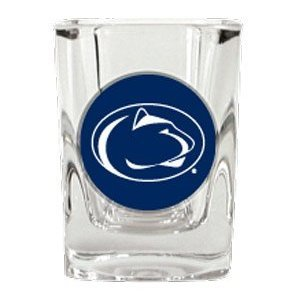 Penn State Shot Glass