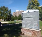 East Halls