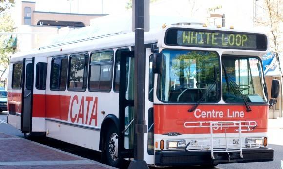 Cata Bus