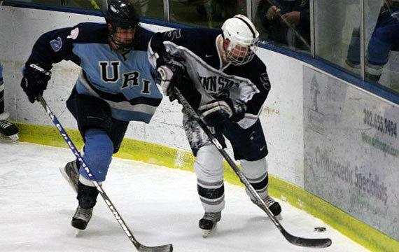 icers vs. URI