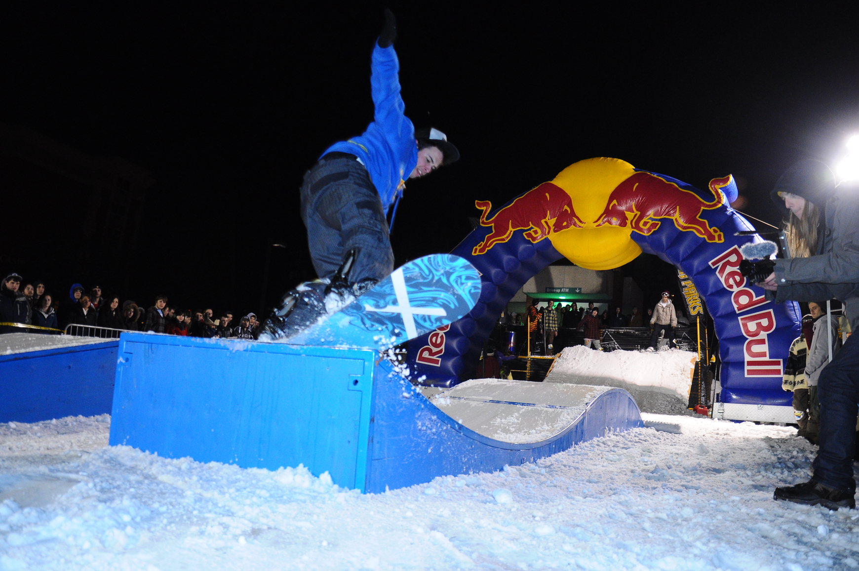 Red Bull Butter Cup-3