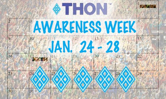 thon awareness
