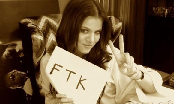 Khloe Kardashian sheds light on THON, the Penn State Dance Marathon, an organization that raises money for pediatric cancer
