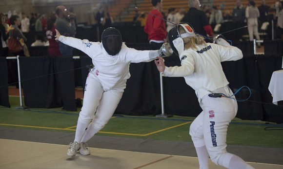 Penn State Fencing