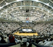 Penn State Wrestling Fisheye
