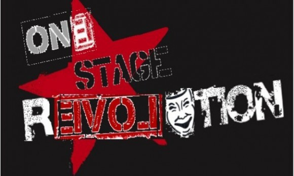 One Stage Revolution