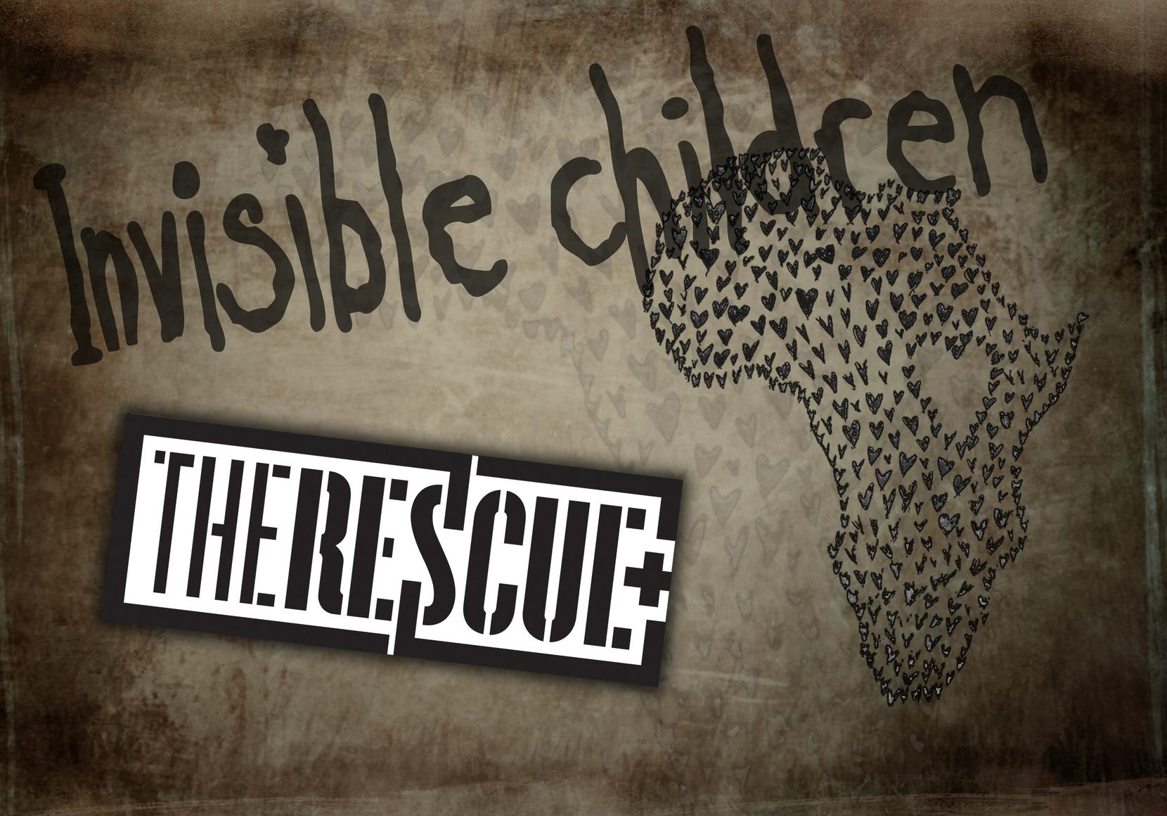 Invisible Children Events Benefit Ugandan Relief