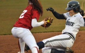 Penn State Softball vs Indiana
