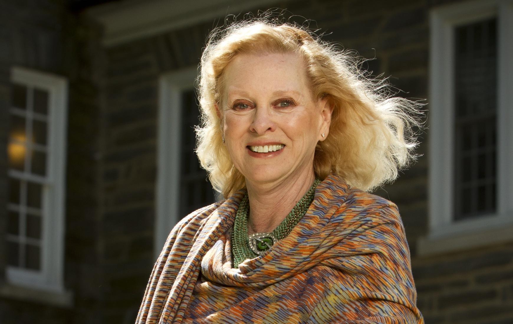 Linda Patterson Miller Laureate