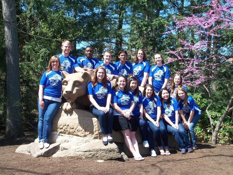 Fresh START 2011 committee