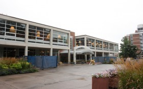 pollock renovations