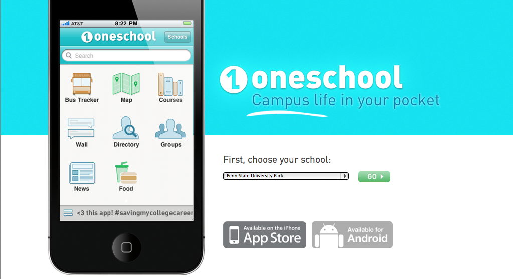 OneSchool Provides Students Everything They Need