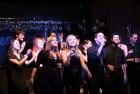 Pennharmonics Fall 2011