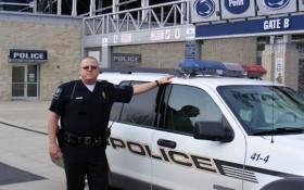 University Park Police