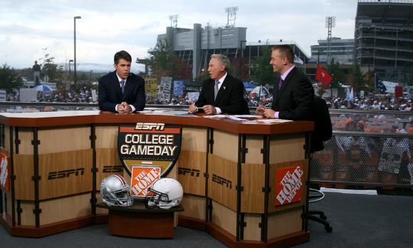 ESPN College Gameday