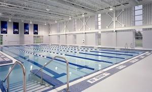 Addition planned for aged natatorium - University of maryland swimming pool ...