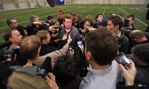 Penn State TickeyCity Bowl Football