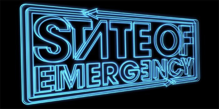 State of Emergency will feature Sebastian Ingrosso and Alesso at the Bryce Jordan Center.