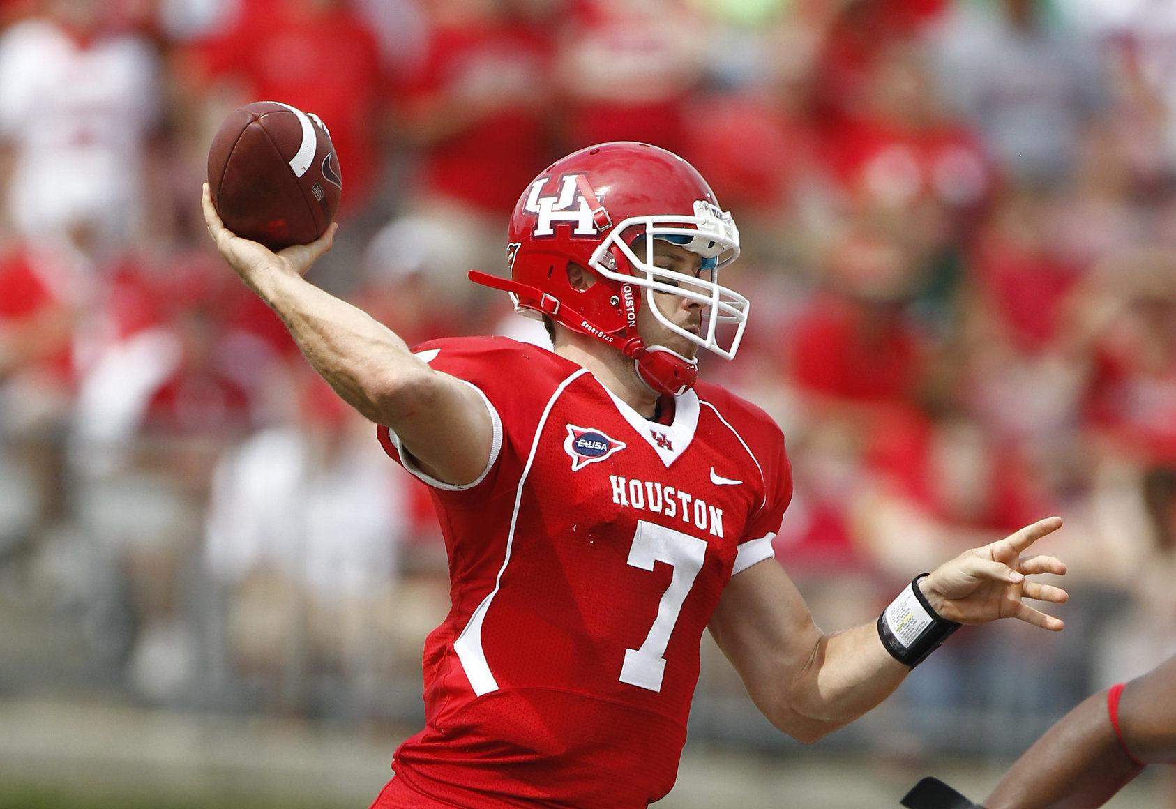 University Of Houston Football Bowl Games 2011 - Download ...