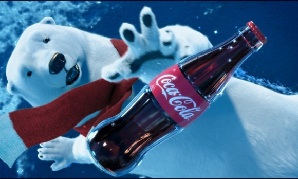 Coke Super Bowl 2012
