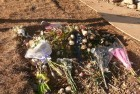 JoePa Grave