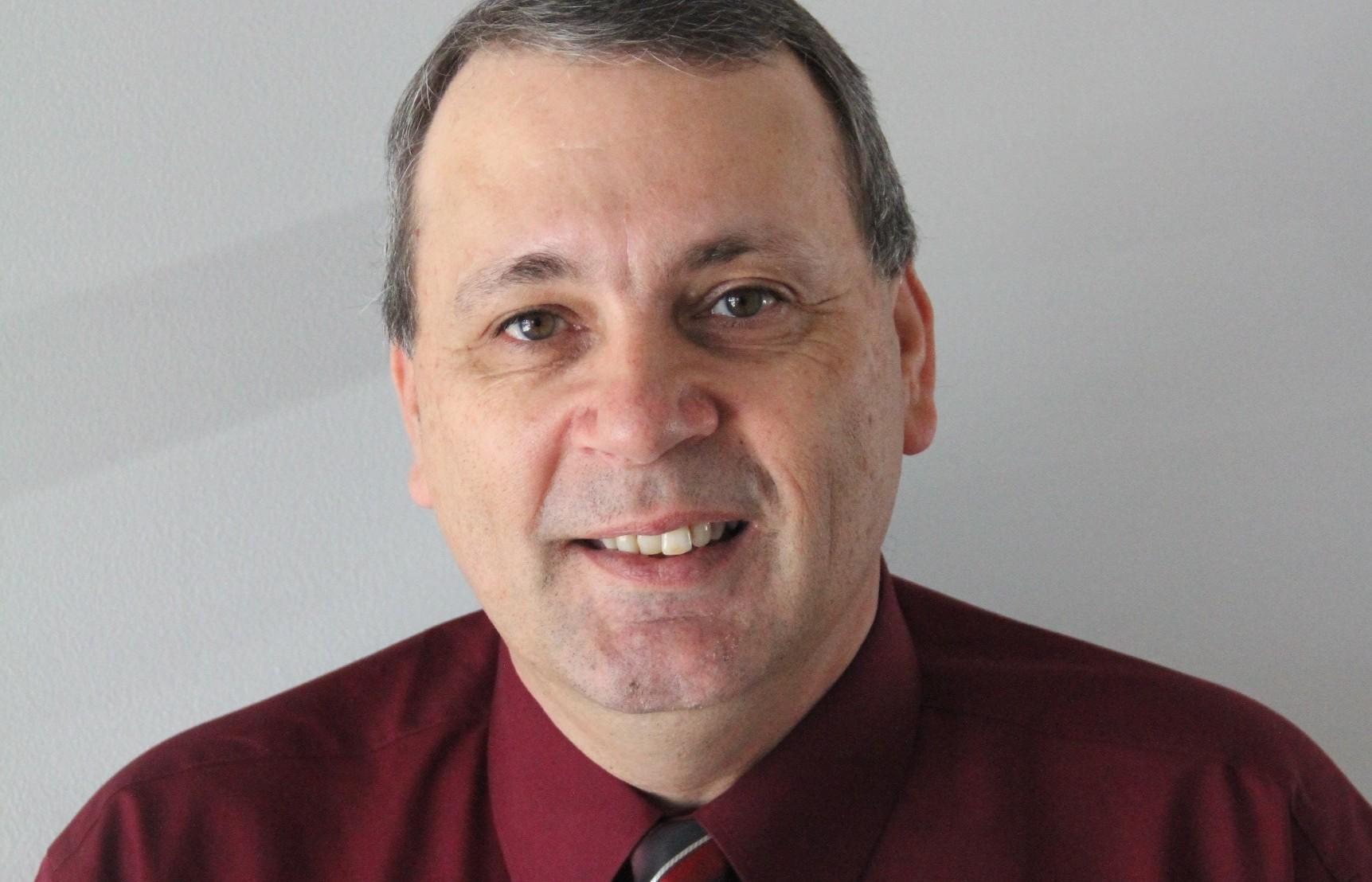 Ron Musselman