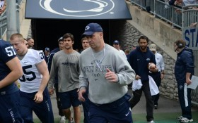 Bill O'Brien tunnel