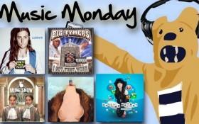 MusicMonday 4_9