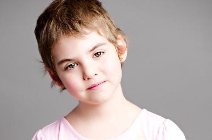 THON Child Emily Whitehead
