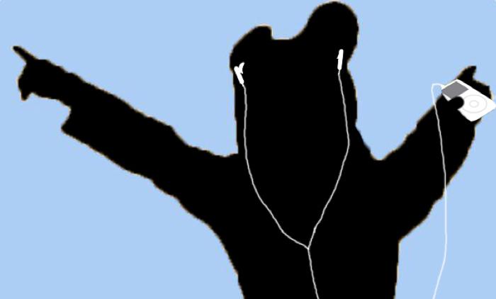 iPod Lion