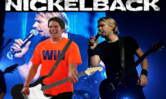 will nickelback