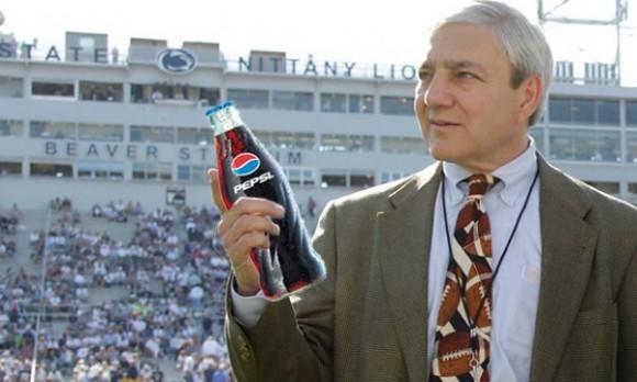 Graham Pepsi
