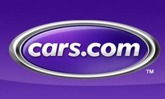 CARS.COM IPAD APP