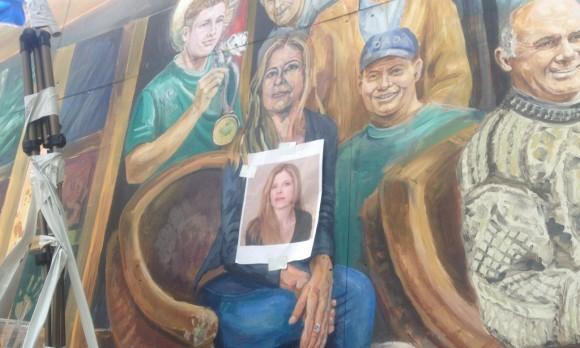 Mural June 24