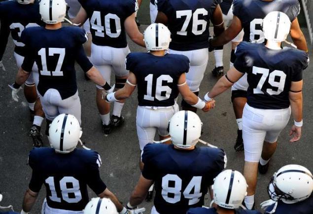 Penn State pic