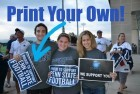 ProudToSupportPSUFB